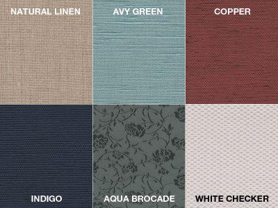 Premium Cloth Colors