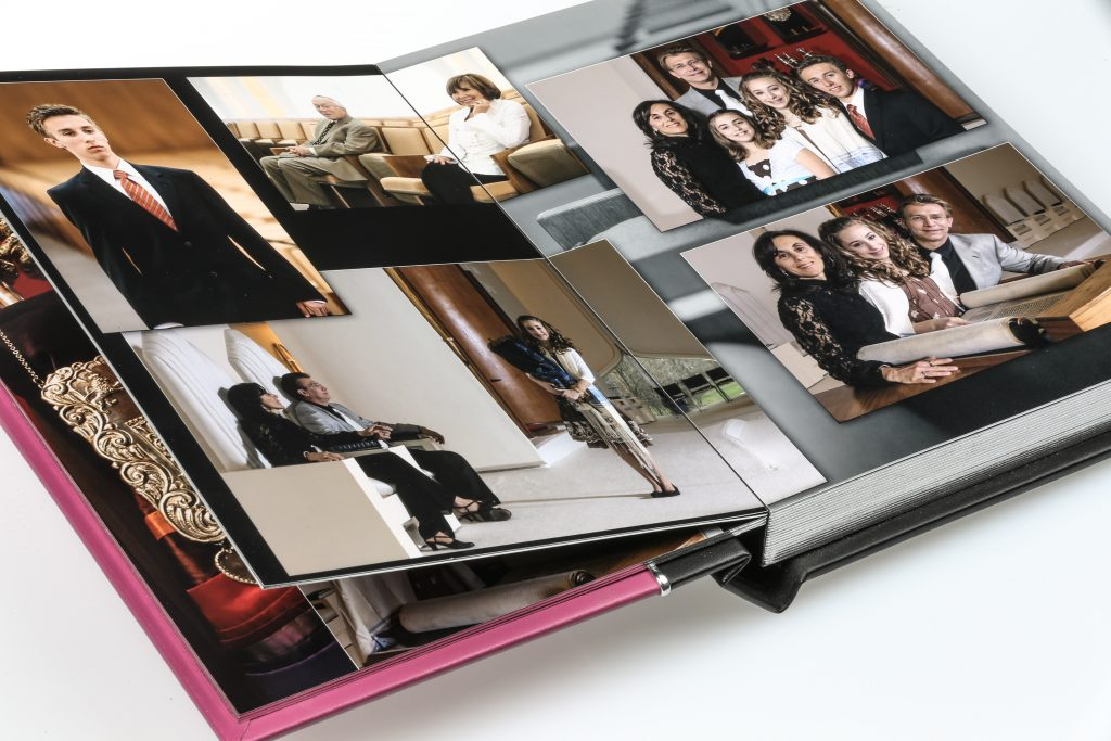 Bat Mitzvah Photo Album