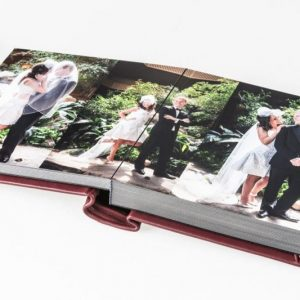 Premium Style Photo Book