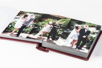 Premium Style Photo Book