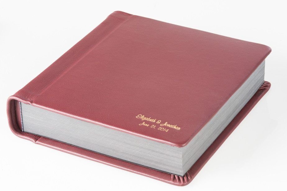 Custom Wedding Albums